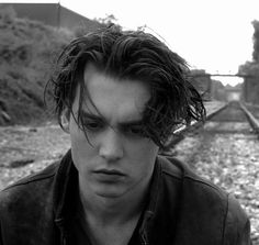 suicideblonde: Johnny Depp