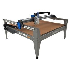 Beginner Projects For DIY Woodworkers Arduino Cnc, Routeur Cnc, Plasma Cnc, Cnc Plasma Table, Cnc Plasma Cutter, Homemade Cnc Router, Diy Cnc Router, Cnc Woodworking, Diy Table Saw Fence