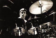 Carl Palmer - ELP - 1973