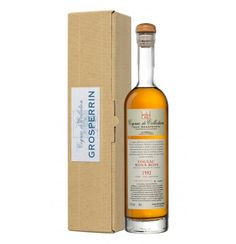Collection Grosperrin 1992 20 years 52% 500ml
