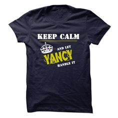 nice Let YANCY Handle It - Where to buy