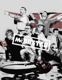 Mcbusted 😍😍😍😍 going to see them this Friday yasss ly Sound Of Music, Kinds Of Music, Music Is Life, My Music, Love Band, Great Bands, Cool Bands, James Bourne, My Best Friend