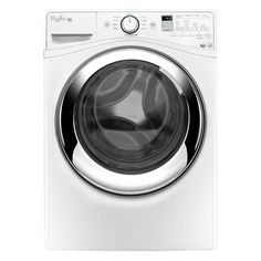 Whirlpool Duet 4.3 cu. ft. High-Efficiency Front Load Washer with Steam in
