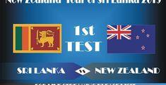 New Zealand vs Sri Lanka, Test, Live Score, Live Streaming, Free Online Streaming Kane Williamson, Live Cricket Streaming, Sri Lanka, Free