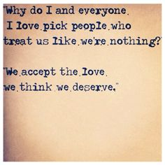 Perks of being a wallflower on love