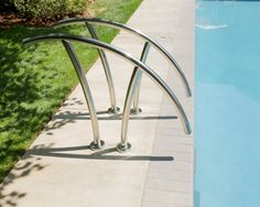 Best 10 Best Pool Railing Images Pool Rails Pools Hand Railing 400 x 300