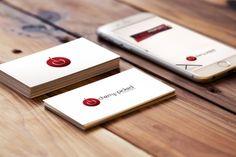 Cherry Picked Branding and Design Corporate Design, Branding Design, Wrx, Event Management, Usb Flash Drive, Cherry, Group, Prunus, Brand Design