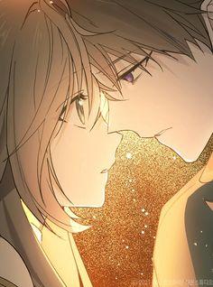 Manhwa Manga, Manga Anime, False Confessions, My Heart Is Breaking, Anime Couples, Webtoon, Disney Characters, Fictional Characters, Novels