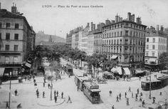Place du Pont