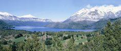 #Patagonia es una tierra de desafíos para todo aquel que quiera conquistar las alturas de sus elevados picos.