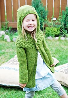 cable yoke jacket on Ravelry http://www.ravelry.com/patterns/library/top-down-baby-and-children-cable-yoke-jacket
