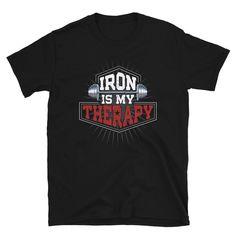 Lift More Skull T Shirt Gym aesthetics las vegas gym motivation distressed Tee