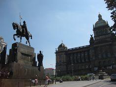 Praga, la cuidad de las cien torres