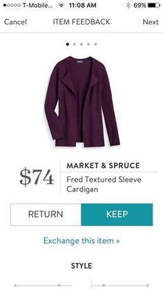 Market & Spruce Fred