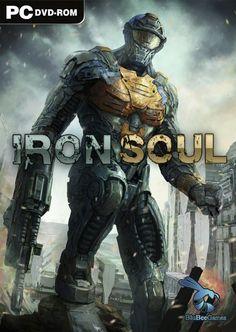 IRON SOUL Pc Game Free Download Full Version