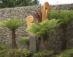 1000 images about gabiones on pinterest gabion wall gabion baskets and gabion retaining wall