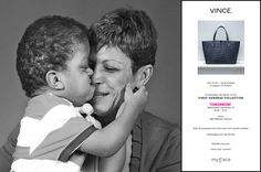 Today is the day! Shopping to support the smiles of myFace children like Asani!  Please join us at Vince. today, from 6 to 9pm where 20% of proceeds will be generously donated to myFace. See you there! #vince #fashion #fallfashion #ootd #handbags #fashiongirls #trends #style  #cleft #craniofacial #newyorkcity #event #fundraising #charityshopping