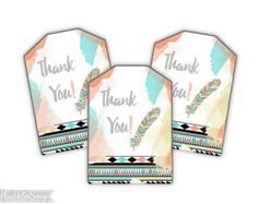 These stickers/ labels feature 4 different birthday Boho designs. Youll find that these add perfect Bohemian flair to invitations, greeting cards, journals, and gift wrapping! Print as many as you like. Watermark will not be on purchased file.  This listing includes: - One (1) high-quality PDF file prepared for printing onto 8.5x11 cardstock or round labels (sized for Avery Easy Peel Print to the Edge White Round Labels 22807 - OR - this file can be printed onto regular letter-size cards...