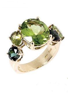 Garrard ring