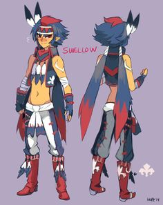 Swellow