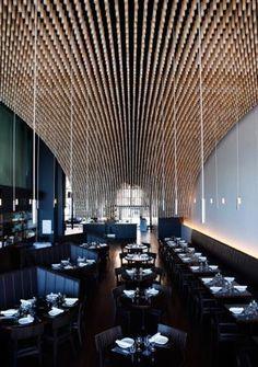 Ocean Room in Sydney, NSW/ going here when we visit Australia! @itsrachelkoll