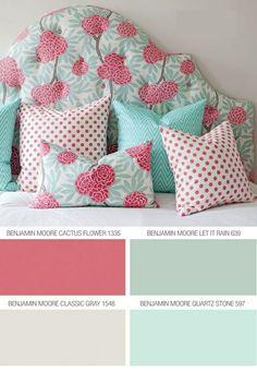 schlafzimmer trendfarben benjamin moore