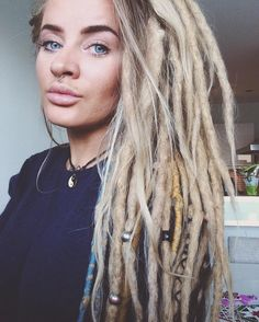 Hello    #dreadstyle #dread #dreadslife #dreads #dreadslove #dreadshare #dreadsrule #dreadlocks #dreadhead #dreadjourney #mightylocs #wonderlocks #hairliketreeroots Different Curls, Different Hair Types, Dreadlock Hairstyles, Protective Hairstyles, Hairdos, Dreads Styles, Hair Styles, Rasta Hair, Types Of Curls