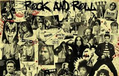 Come ti creo un mito: Viaggio nelle bizzarie del rock'n'roll | All Rock