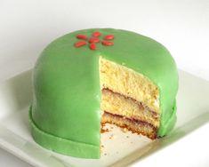 Švédský (to jsme ovšem nevěděli) dort Princezna jsme občas mívali doma, na oslavách různých narozenin, když jsem byla malá. Táta pracoval v...
