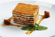 Торта Медовик | Рецепти – напишете рецепта
