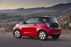2013 Scion iq    Get yours .... at Toyota of Hollywood, Florida