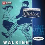 Outrageous Oldies Walking Workout