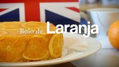 Como Fazer Bolo Caramelizado de Laranja com Amêndoas - Tastemade Brasil