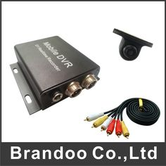 90.00$  Buy here - http://alii3q.worldwells.pw/go.php?t=32342222323 - Free shipping Colombia CAR DVR kit, including 1 channel CAR DVR, 1pcs mini car camera, and 5 meters video cable 90.00$