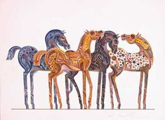 Bob Coonts Fine Art - Fort Collins Artist, Fine Art Paintings
