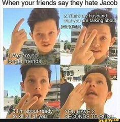 funny jacob sartorius memes - Google Search
