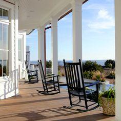 Harbor View Retreat — Herlong & Associates Architecture + Interiors