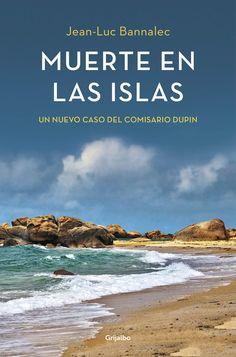 Muerte en las islas- Jean Luc Bannanec