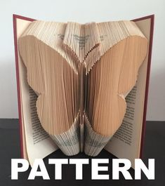 Butterfly book folding instructions #Book #Butterfly #Folding #instructions BuzzTMZ – BuzzTMZ – BuzzTMZ