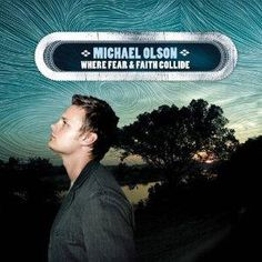 """Michael Olson's second disc includes """"On the Third Day."""""""