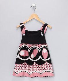 Tunic for toddler girl