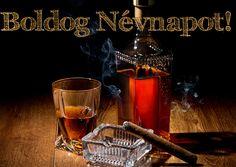 3 bizarre verhalen over whisky Whiskey Decanter, Whiskey Bottle, Birthday Table, Happy Birthday, Birthday Greetings, Whisky, Cigars, Alcoholic Drinks, Coffee Maker