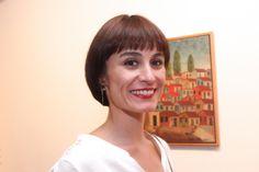Cristina Tolovi