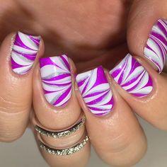 Instagram photo by @ mrswhite8907   #nail #nails #nailart