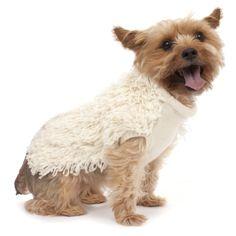 Hairy Dog Sweater