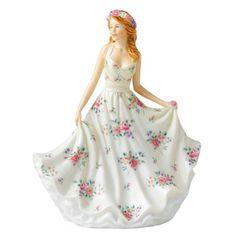 Melissa HN5666, Royal Doulton Figurine from Seaway China Company