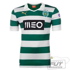Promoção camisa Sporting Lisboa!