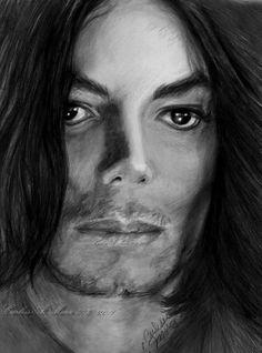 Solemn MJ Windows by *CezLeo on deviantART