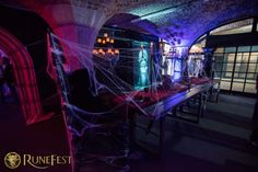 Black Throne | Halloween - Haunted Mansion Theme | Event Prop Hire