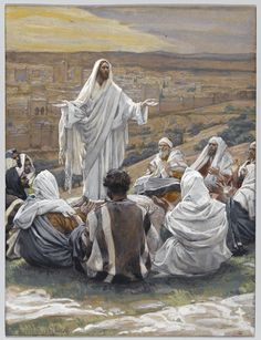 The Lord's Prayer James Tissot